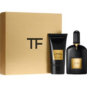 Tom Ford - Women's Signature Fragrance - Black Orchid Gavesæt