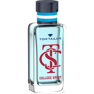 Tom Tailor - College Sport Man - Eau de Toilette Spray
