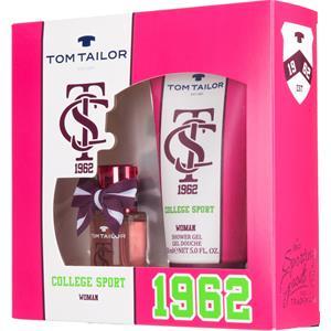 Tom Tailor - College Sport Woman - Geschenkset