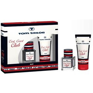 Tom Tailor - East Coast Club Men - Geschenkset
