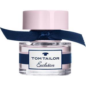 Tom Tailor - Exclusive Woman - Eau de Toilette Spray