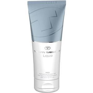 Tom Tailor - Liquid Man - Shower Gel