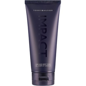 Tommy Hilfiger - Impact - Hair and Body Wash