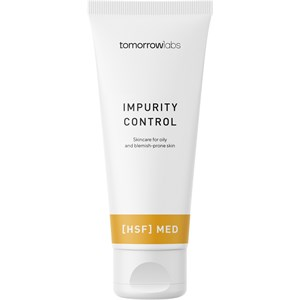 Tomorrowlabs - [HSF] Med - Impurity Control