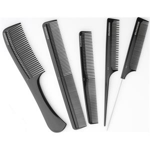 Tondeo - Brushes - Atelier Hard Rubber Comb Set