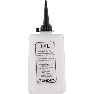 Tondeo - Hair Clippers - Special Oil for Hair Clippers