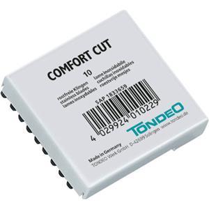 "Tondeo - Straight Razors - ""Comfort Cut"" Razor Blades"