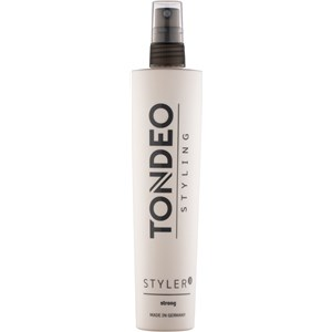 Tondeo - Styling - Styler Strong