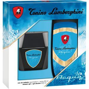 Tonino Lamborghini - Acqua - Geschenkset
