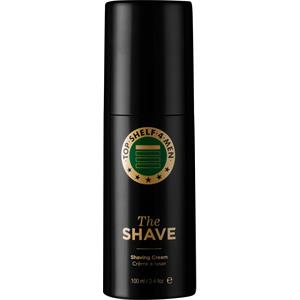 Top Shelf 4 Men - Rasurpflege - The Shave