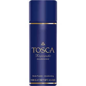 Image of Tosca Damendüfte Tosca Body Powder 100 g