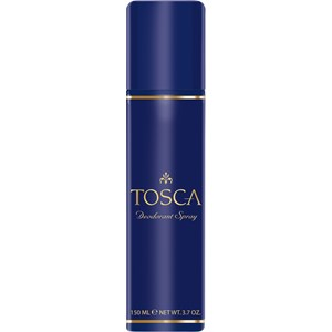 Image of Tosca Damendüfte Tosca Deodorant Spray Aerosol 150 ml