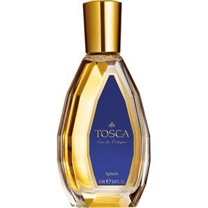 Tosca - Tosca - Påfyldningsflakon Eau de Cologne Splash