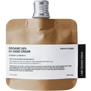 Toun28 - Handpflege - H1 Organic Hand Cream