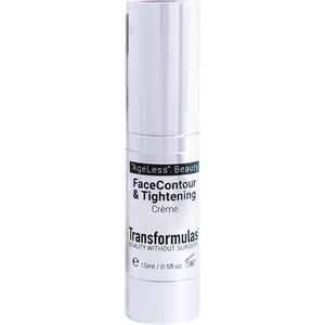 Transformulas - Gesichtspflege - FaceContour & Tightening Crème