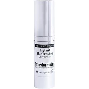 Transformulas - Gesichtspflege - Instant SkinTensing Daily Serum