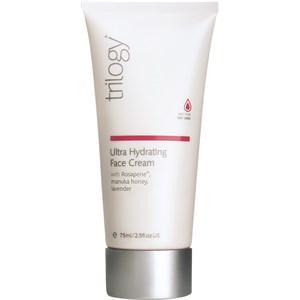 Trilogy - Moisturiser - Ultra Hydrating Face Cream