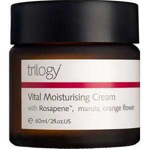 Trilogy - Moisturiser - Vital Moisturising Cream
