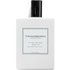 Tromborg - Scandinavian Mood Body - Aroma Therapy Body Oil Lavender Rose Tree