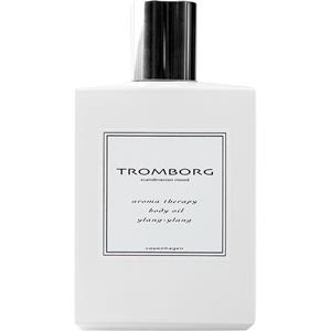 Tromborg - Scandinavian Mood Body - Aroma Therapy Body Oil Ylang Ylang