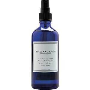 Tromborg - Scandinavian Mood Body - Aroma Therapy Face & Body Oil