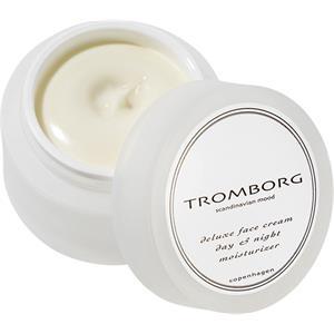 Tromborg - Scandinavian Mood Face - Deluxe Face Cream Day & Night Moisturizer