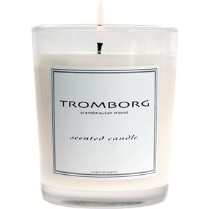 Tromborg - Scandinavian Mood Room - Scented Candle Cognac