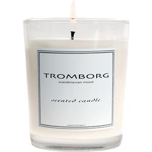 Tromborg - Scandinavian Mood Room - Scented Candle Patchouli