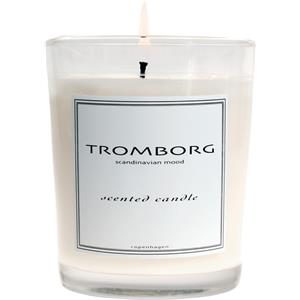 Tromborg - Scandinavian Mood Room - Scented Candle Silence