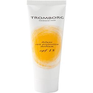 Tromborg - Scandinavian Mood Sun - Deluxe Sun Protection Medium SPF 15