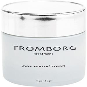 Tromborg - Treatment - Pure Control Cream