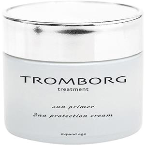 Tromborg - Treatment - Sun Primer - DNA Protection Cream