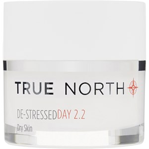 True North - Gesichtspflege - De-Stressed Day 2.2 Dry Skin