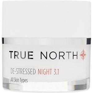 True North - Gesichtspflege - De-Stressed Night 3.1