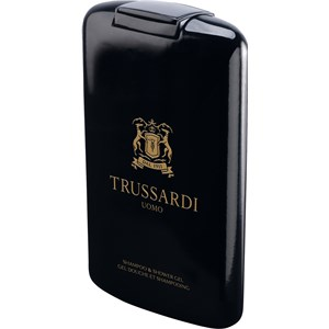 Trussardi Herrendüfte 1911 Uomo Hair & Body Shampoo 200 ml