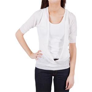 Turnover - Tops & Shirts - Leinenshirt