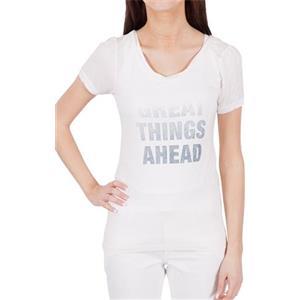 Turnover - Tops & Shirts - T-Shirt