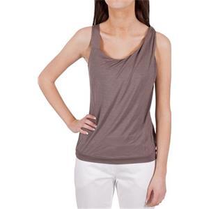 Turnover - Tops & Shirts - Top Kaki