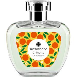 Tuttotondo - Chinotto - Eau de Toilette Spray