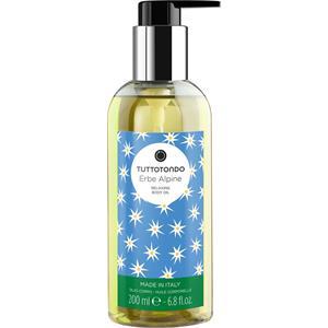 Tuttotondo - Erbe Alpine - Body Oil