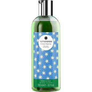 Tuttotondo - Erbe Alpine - Shower Gel