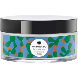 Tuttotondo - Fico D'India - Body Butter