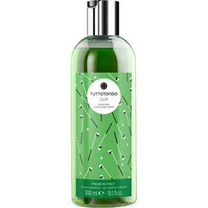 tuttotondo-unisexdufte-golf-haar-und-korper-shampoo-300-ml