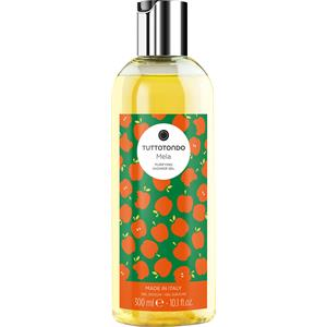 Tuttotondo - Mela - Shower Gel