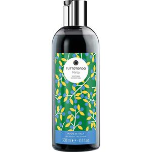 Tuttotondo - Mirto - Shower Gel