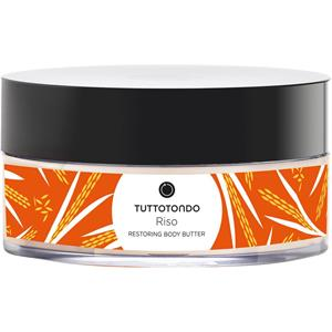 Tuttotondo - Riso - Body Butter