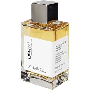 UÈRMÌ - Or Kanabo - Eau de Parfum Spray