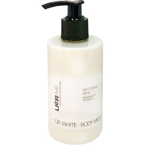 UÈRMÌ - Or White - Body Cream