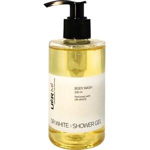UÈRMÌ - Or White - Shower Gel