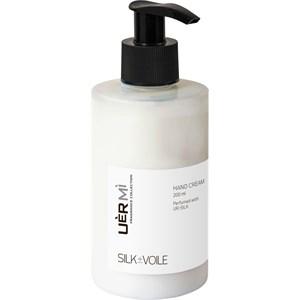 UÈRMÌ - Ur Silk - Silk Voile Hand Cream
